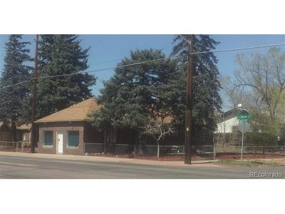 Denver Condo/Townhouse Active: 3901-3919 West 38th Avenue #All Unit