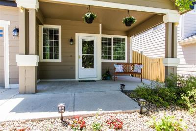 Superior Single Family Home Under Contract: 3557 Blanca Peak Drive