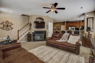 Castle Rock Condo/Townhouse Active: 1631 Cherry Hills Lane