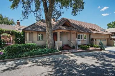 Polo Club, Polo Club North, Polo Grounds Single Family Home Active: 3003 East Alameda Avenue