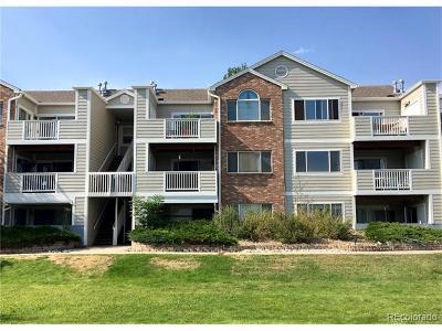 Boulder Condo/Townhouse Active: 2850 Aurora Avenue #308