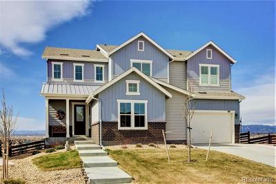 Erie Single Family Home Active: 488 Polaris Circle