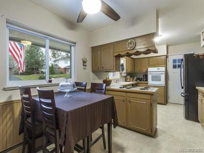 Jefferson County Single Family Home Active: 11895 Tabor Drive