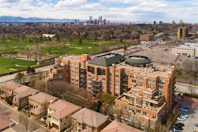 Cherry Creek Condo/Townhouse Active: 2400 East Cherry Creek South Drive #308