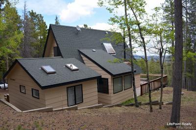 Evergreen Single Family Home Under Contract: 240 Deer Road