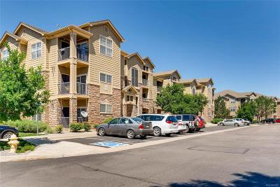 Parker Condo/Townhouse Under Contract: 17389 Nature Walk Trail #303