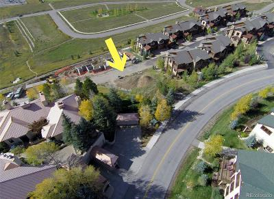Residential Lots & Land Under Contract: Lot 2 Eagle Glen Drive