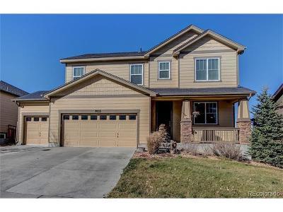 Cobblestone Ranch Single Family Home Active: 7853 Grady Circle