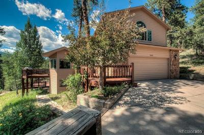 Evergreen CO Single Family Home Active: $1,074,000