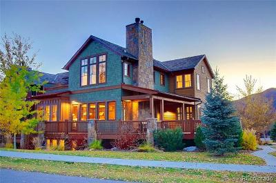 Steamboat Springs CO Single Family Home Active: $2,275,000