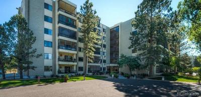 Aurora Condo/Townhouse Active: 13902 East Marina Drive #609
