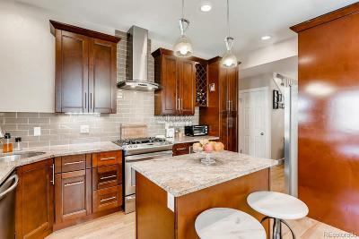 Cole, Cole And Whittier, Cole/Whittier, Whittier Condo/Townhouse Active: 1309 East 26th Avenue