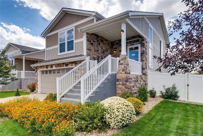 Denver Single Family Home Active: 5549 Killarney Street