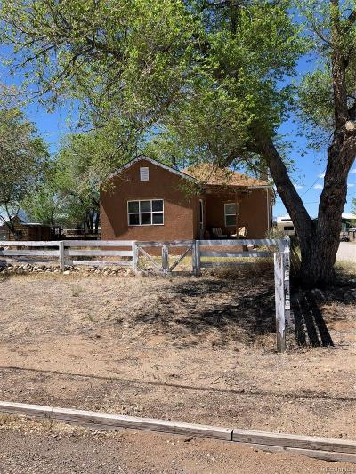 Salida Single Family Home Under Contract: 8035 County Road 120