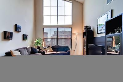 Uptown Condo/Townhouse Active: 1975 North Grant Street #825
