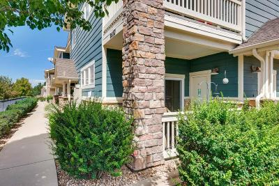 Parker Condo/Townhouse Under Contract: 9557 Pearl Circle #103