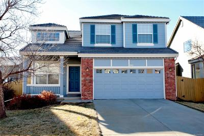 Boulder County Single Family Home Active: 938 Grays Peak Drive