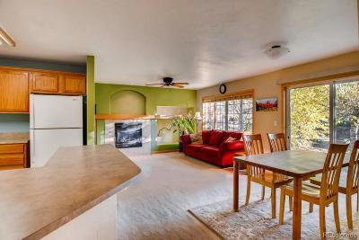 Steamboat Springs Condo/Townhouse Active: 3300 Columbine Drive #1601