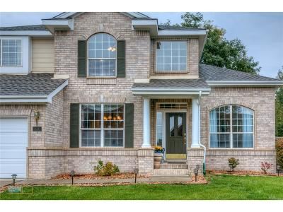 Lafayette Single Family Home Under Contract: 430 Whitetail Circle