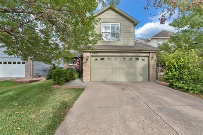 Northglenn Single Family Home Under Contract: 10646 Madison Way