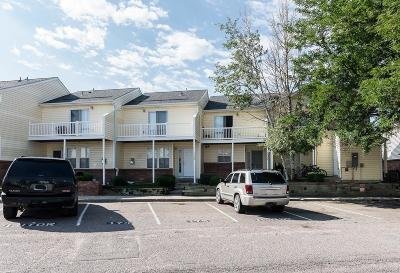 Aurora Condo/Townhouse Active: 17166 East Tennessee Drive
