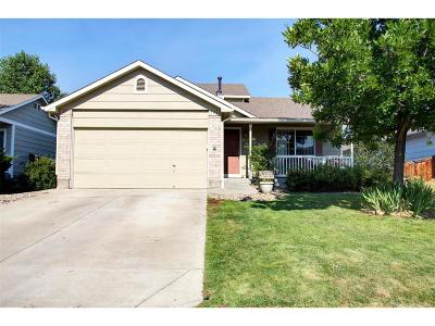 Ironstone, Stroh Ranch Single Family Home Under Contract: 12735 Prince Creek Drive