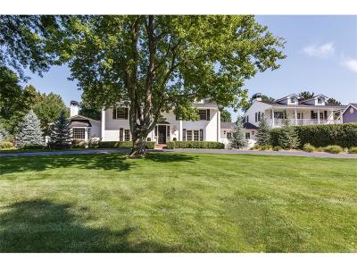 Cherry Hills Village Single Family Home Under Contract: 31 Viking Drive