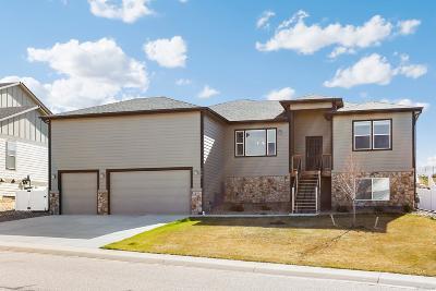 Milliken Single Family Home Under Contract: 2347 Birdie Drive