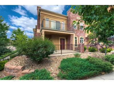 Highlands Ranch Condo/Townhouse Under Contract: 908 Rockhurst Drive #C