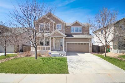 Frederick Single Family Home Active: 7231 Prairie Circle