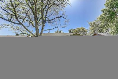 Arvada Single Family Home Active: 5338 Flower Circle