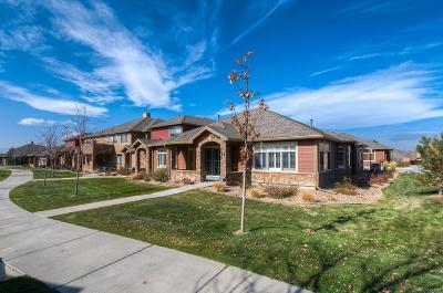 Highlands Ranch Condo/Townhouse Under Contract: 8602 Gold Peak Drive #A