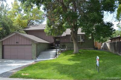 Cottonwood Lakes, Cottonwood Lakes #6 Single Family Home Active: 13085 Monroe Drive