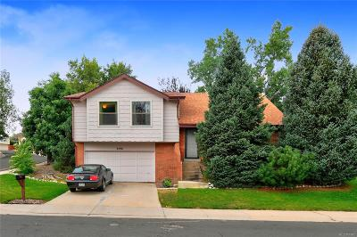Cotton Creek Single Family Home Under Contract: 4498 West 111th Avenue