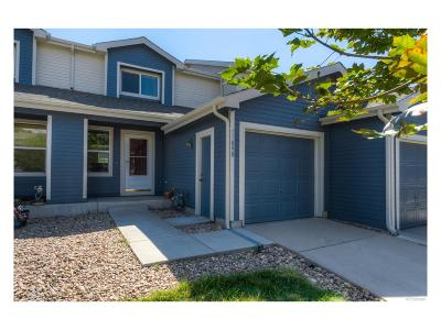 Northglenn Condo/Townhouse Active: 11090 Gaylord Street