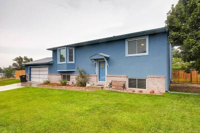 Kersey Single Family Home Under Contract: 700 2nd Street Court
