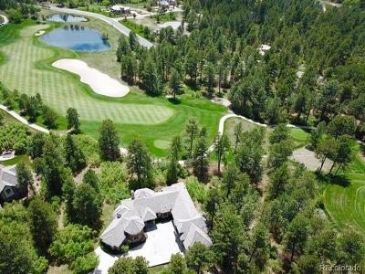 Castle Pines Village Single Family Home Active: 1066 Cypress Way