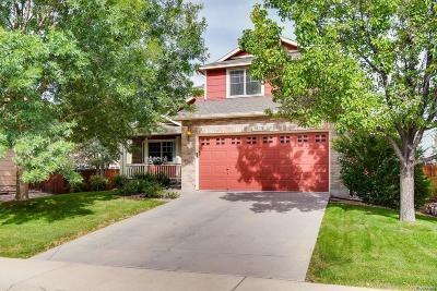 Thornton Single Family Home Active: 14758 Vine Street