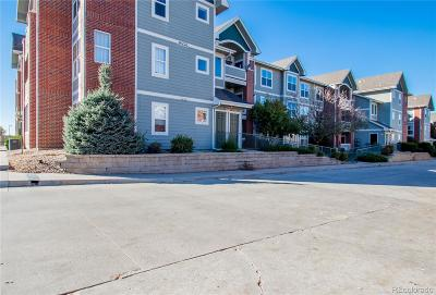Aurora Condo/Townhouse Active: 14221 East 1st Drive #102