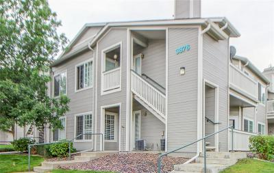 Highlands Ranch Condo/Townhouse Active: 3876 Canyon Ranch Road #103