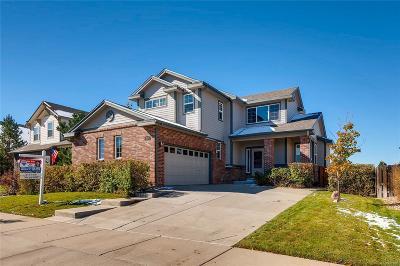 Aurora Single Family Home Active: 357 North Millbrook Street
