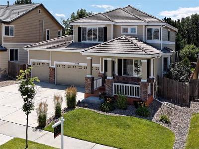 Single Family Home Sold: 17148 Knollside Avenue