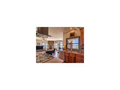 Parker Single Family Home Active: 12694 Summit Ridge Road