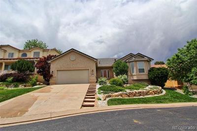 Broadmoor Single Family Home Active: 5271 Bancroft Heights
