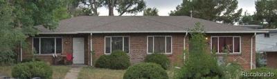 Residential Lots & Land Active: 1655-1657 North Sheridan Boulevard