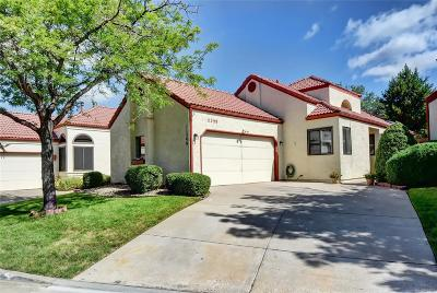 Arvada CO Single Family Home Active: $450,000