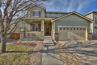Commerce City Single Family Home Active: 12127 Kittredge Street