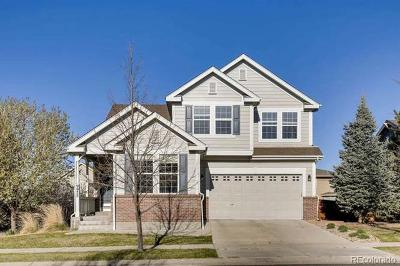 Commerce City Single Family Home Active: 9975 Sedalia Street