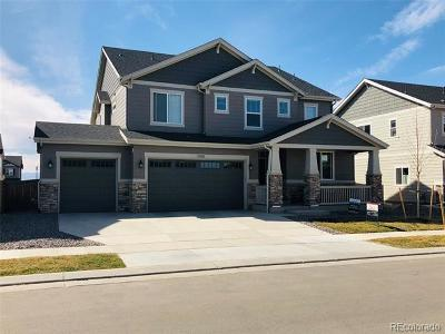 Commerce City Single Family Home Active: 11681 Ouray Court