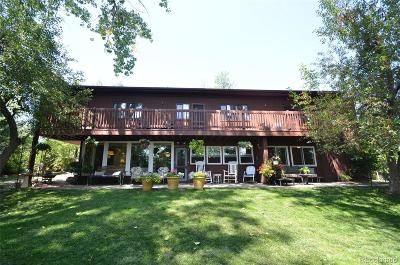 Single Family Home Under Contract: 1240 Kline Street